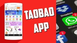 taobao app youtube