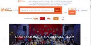 ¿Como comprar en Taobao con Yoybuy?