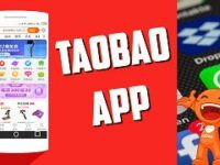 How to buy with the Taobao App