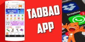 app taobao