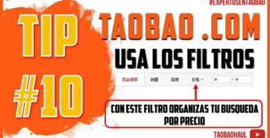 #ExpertosEnTaobao-filtrosenbusquedas